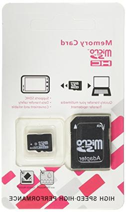 256GB Micro SD Memory Card SDXC TF Flash Class 10 For Androi