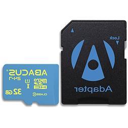 Abacus24-7 32GB microSD Memory Card  for Huawei Mate 10 Pro,