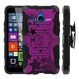 Microsoft Lumia 640 XL Case, Microsoft Lumia 640 XL Holster,