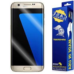 Armorsuit MilitaryShield - Samsung Galaxy S7 Edge Screen Pro
