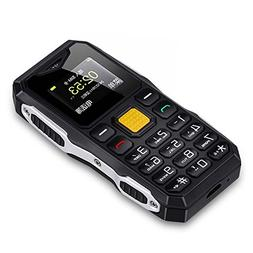 Mini Small Mobile Phone Original Long Standby Big Voice Flas