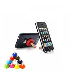 MAXGOODS Mini Plunger Holders Sucker Stand For Cell Phone iP
