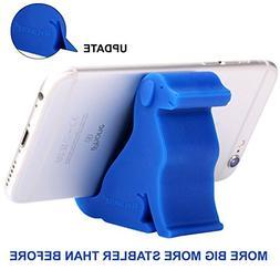 Z PLINRISE Puppy Desk Phone Stand Dog Shape Smartphone Holde