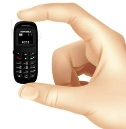 Mini Small GSM Mobile Phone Dialer BM70 CellPhone Earphone H