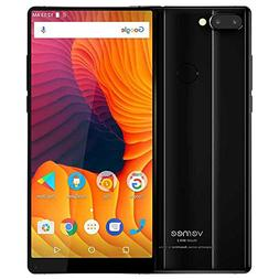 Vernee Mix 2 Mobile Phone 4G Phablet 6.0 inch 18:9 Android 7