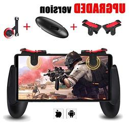 Mobile Game Controller  - WeeDee Fortnite PUBG Mobile Contro