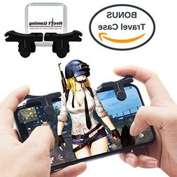Mobile Game Controller for iPhone and Android | Play PUBG, F
