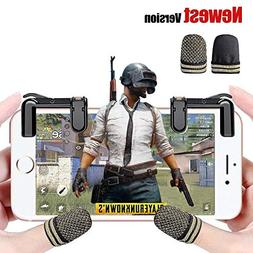 Mobile Game Controller, FengNiao Sensitive Shoot and Aim But