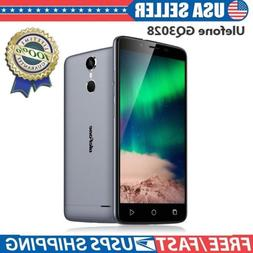 Mobile Phone 5.5Inch HD Eight Core 4G 16G ROM 13MP Rear Came