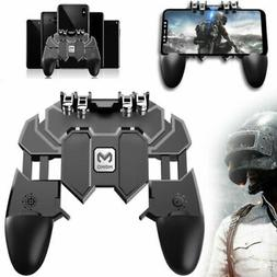 Mobile Phone Game Controller Gamepad Joystick for IOS Androi