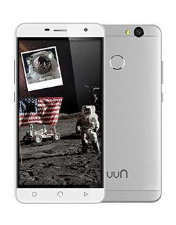 NUU Mobile X5 - Dual SIM Unlocked GSM Phone 3G RAM - 32GB St
