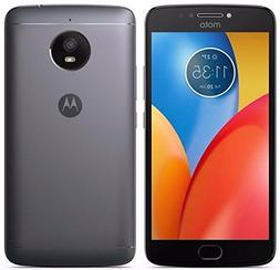 Moto E4 Plus 4G LTE XT1772 USA Latin & Caribbean 16GB Finger