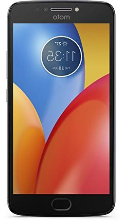 "Motorola Moto E4 Plus XT1770 32GB Grey, 5.5"", Dual Sim, 3GB"