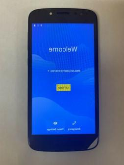 "Motorola Moto E5 Play 16GB | 4G LTE  5.2"" Verizon XT1921"