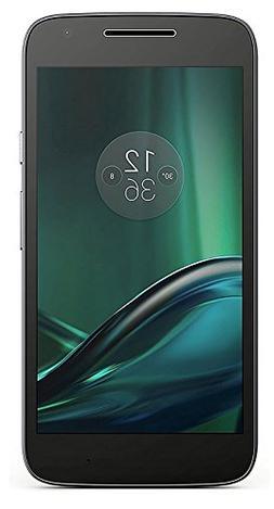 Motorola Moto G Play  XT1609 16GB Unlocked GSM Smartphone -