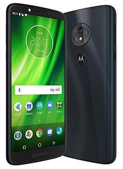 """Motorola Moto G6 Play 32GB - Dual SIM 5.7"""" 4G LTE  Factory U"""