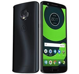 """Motorola Moto G6 Plus - 64GB - 5.9"""" FHD+, Dual SIM 4G LTE GS"""