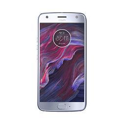 "Motorola Moto X4 Factory Unlocked Phone - 64GB - 5.2"" - Ster"