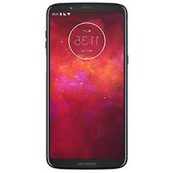 "Motorola Moto Z3 Play 64GB - Dual SIM XT1929-6, 6.01"" Full H"