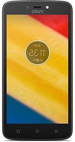 Motorola Moto C Plus XT1724 4G LTE 16GB Dual SIM 5.0 LTE Fac