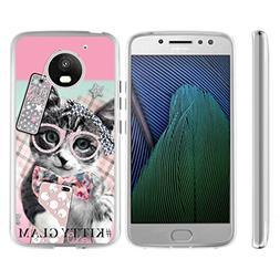 TurtleArmor | Motorola Moto E4 Case | Moto E 4th Gen Case |