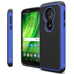 Motorola Moto G6 Forge Case, Motorola Moto G6 Play Case, Cov