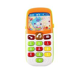 music mobile phone toy