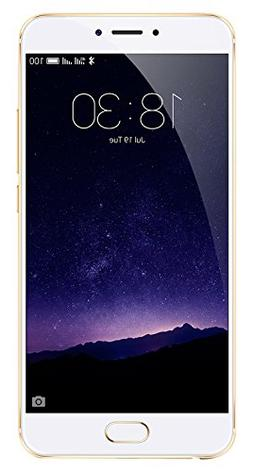 "Meizu - Mobile Telephone Meizu M95-M685H-GOLD 5.5"" 4 GB 4G G"