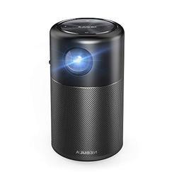 Nebula Capsule, by Anker, Smart Portable Wi-Fi Mini Projecto