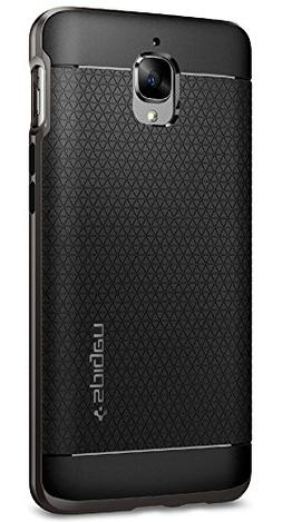 Spigen Neo Hybrid OnePlus 3 Case/OnePlus 3T Case with Flexib
