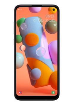 NEW AT&T Prepaid Alcatel Tetra  16GB Memory Smartphone 5-inc