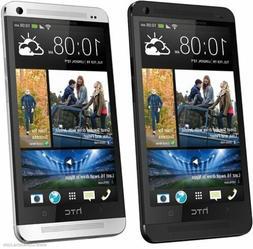 NEW *BNIB*  HTC One M7 - 32GB -  UNLOCKED Smartphone INT'L V