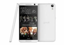 "New HTC DESIRE 626 4G LTE Android 5.0"" 16GB SmartPhone White"