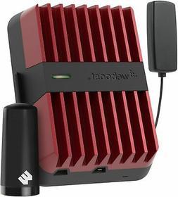 NEW weBoost Drive Reach Fleet 470254 Cell Phone Signal Boost
