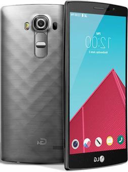 New LG G4 Grey H810 - 32GB - AT&T GSM Unlocked