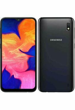 """New Samsung Galaxy A10 A105G/DS 6.2"""" 32GB+2GB  - Internation"""