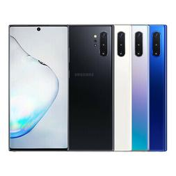 NEW Samsung Galaxy Note 10+ Plus  12GB 256GB GSM Dual SIM UN