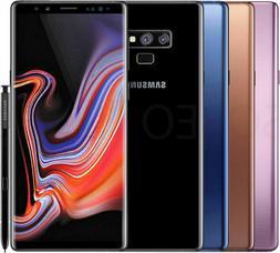 NEW Samsung Galaxy NOTE 9 128GB SM-N960U   AT&T T-Mobile Met