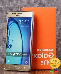 NEW Samsung Galaxy On5 SM-G5500 ,GSM Dual SIM,Factory Unlock
