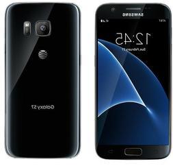 New Samsung Galaxy S7 SM-G930A - 32GB AT&T Unlocked Smartpho