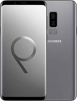 NEW Samsung Galaxy S9+ Plus SM-G965U 64GB AT&T T-Mobile Veri