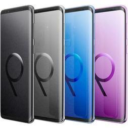 New Samsung Galaxy S9 SM-G960U 64GB  AT&T T-Mobile Metro PCS