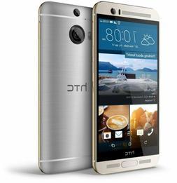 "New in Box HTC One M9 Plus M9+ 5.2"" 32GB Gunmetal Gray Dolby"