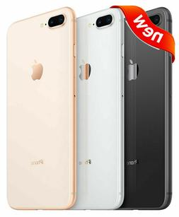 New Apple iPhone 8 Plus 64GB  AT&T T-Mobile Metro PCS 4G LTE