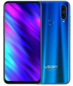 New Meizu M10 6.5 Inch 13MP 3GB 32GB DUAL SIM Factory Unlock