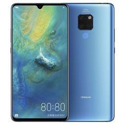 NEW Huawei Mate 20 X EVR-AL00 128GB | 256GB - Factory Unlock