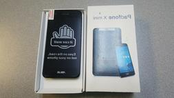 ASUS PadFone X Mini  GSM Unlocked 4G LTE Android Smartphone.