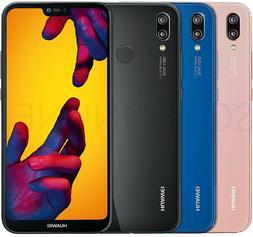 "Huawei P20 Lite 32GB/4GB DualSim  5.8"" Black, Blue, Pink"