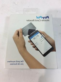 NEW PayPal 'Pay Now' Plug In Mobile Card Reader For Cellular