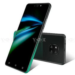 New S10 Dual SIM Unlocked Android 8.1 Smartphone Cell Phone